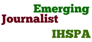 Emerging Journalists Honors – deadline March 16
