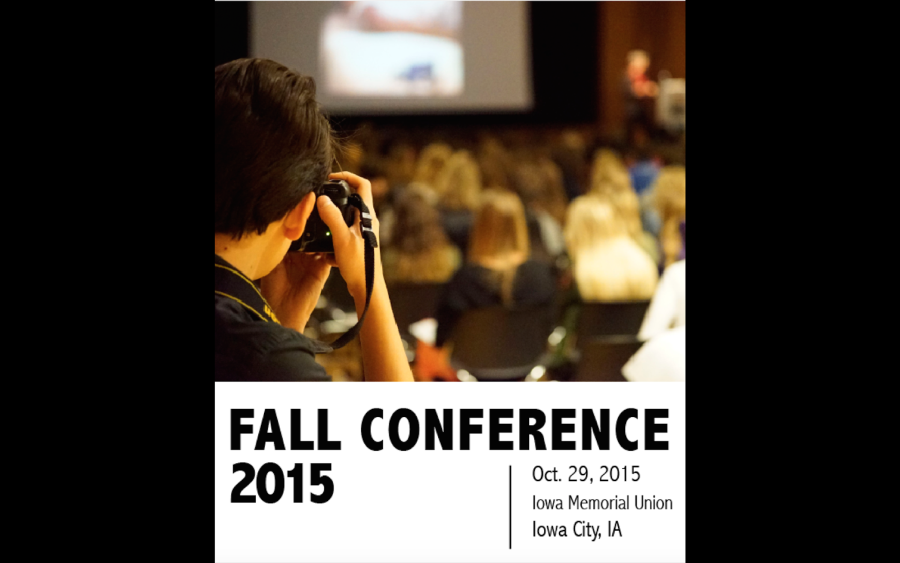 SAVE THE DATE for the Fall Conference — October 29
