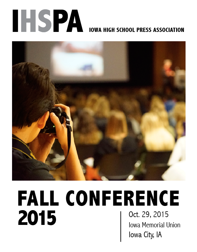 What (and who) to expect at the 2015 Fall Conference