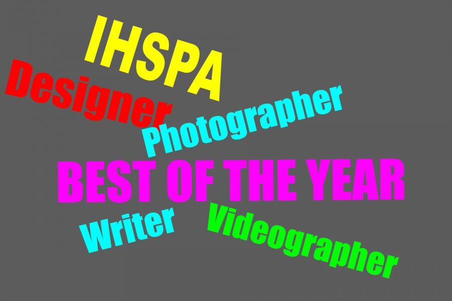 Designer, Photographer, Videographer and Writer of 2017