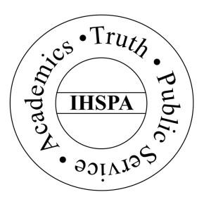 IHSPA Scholars honors 2014