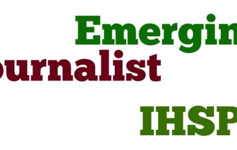 Emerging Journalist 2016