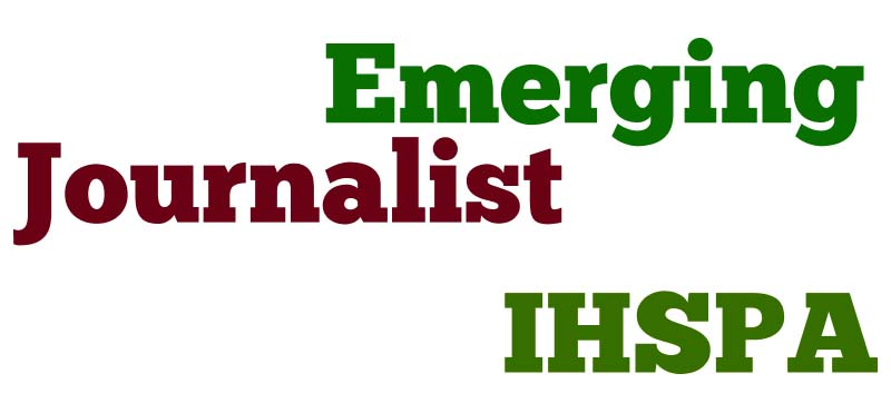 Emerging Journalist Finalists revealed for 2015