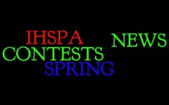 Spring contests details revealed - start here