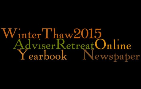 Winter Thaw was a great happening – sorry you missed it