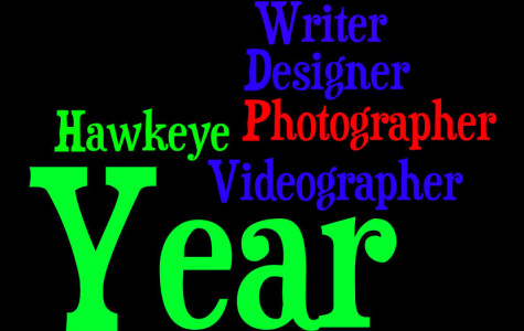 Designers, photographers, videographers and writers of the Year selected