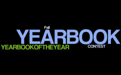 2020 Yearbook contest is open