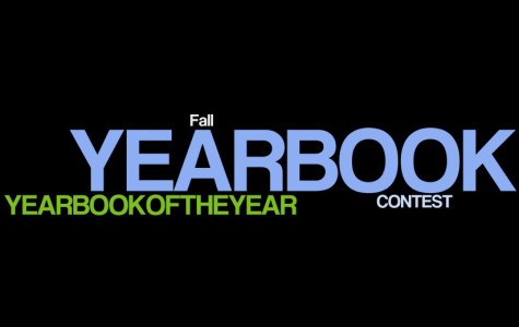 Yearbook 2018 contest is open