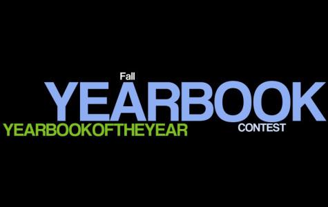 Fall Yearbook 2018 Categories winners list