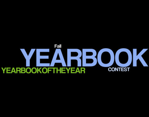 2018 Yearbook of the Year