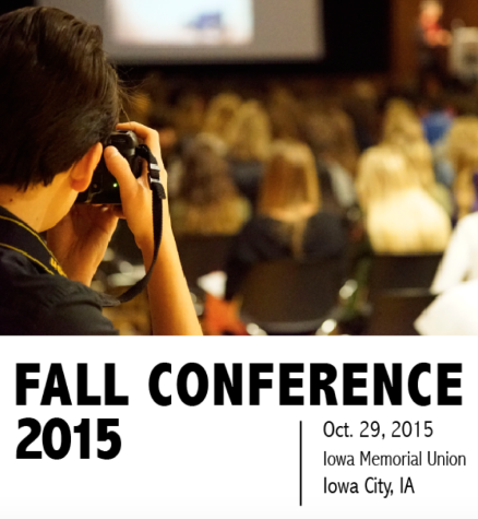 It is time to register for IHSPA Fall Conference