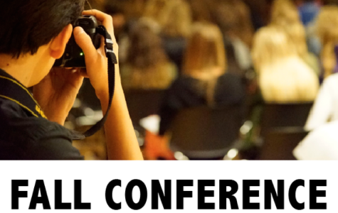 Fall Conference is coming soon