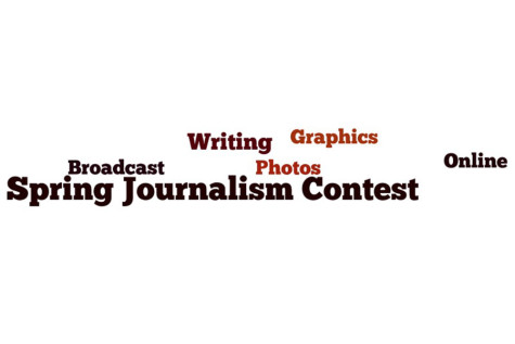 Class A – Spring 2016 Journalism Contest awards