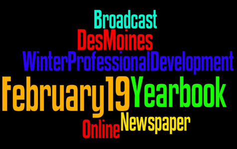 Winter Professional Development Day – February 19