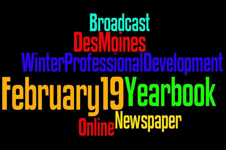 Winter Professional Development Day - February 19