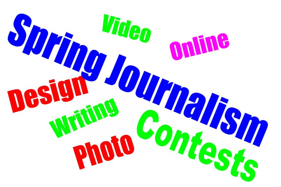 New+rules+for+Spring+Journalism+Contests