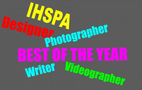 Designer, Photographer, Videographer and Writer of 2017