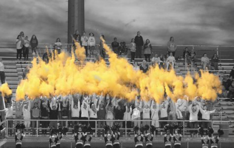 IHSPA 2017 contest results — Class A