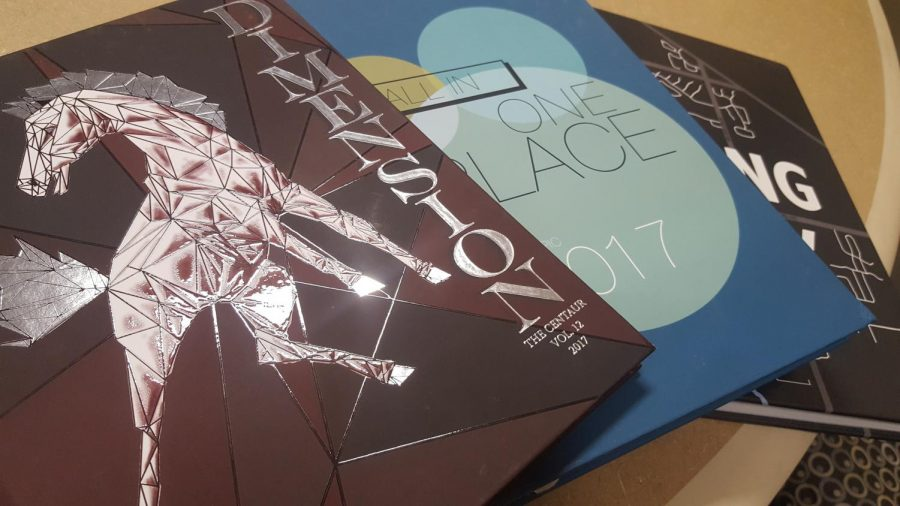 Looking Ahead to the 2018 Fall Yearbook Contest