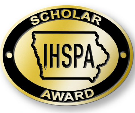 IHSPA names Emerging Journalist Top Ten