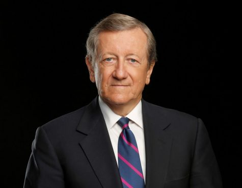 Brian Ross to keynote IHSPA Fall Conference