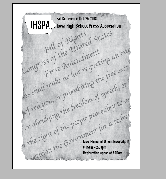 IHSPA+Fall+conference+overview