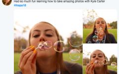 IHSPA 2018 Social Media