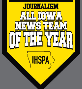 All Iowa News Teams of the year 2020