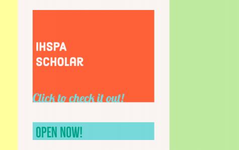 IHSPA Scholar 2020