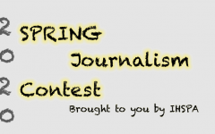 Spring Journalism Contest 2020