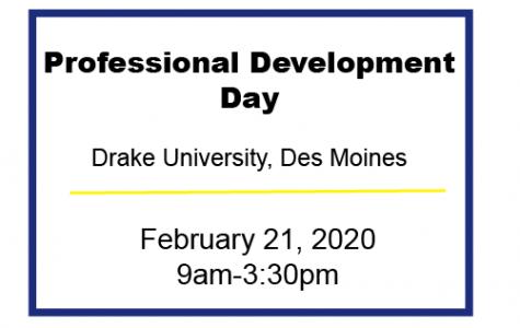 Professional Development 2020