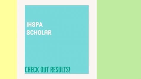 IHSPA Scholars 2020