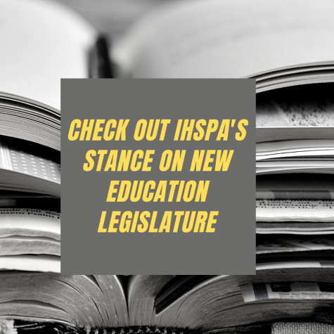 IHSPA Opposing New Curriculum Legislature