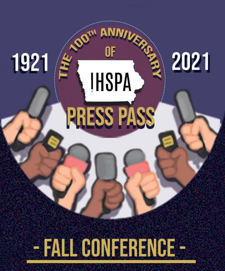 Register for IHSPA fall 2021 conference